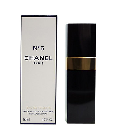 Chanel, »No 5«, Eau de Toilette - 50ml