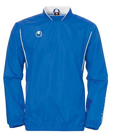 UHLSPORT Training Windbreaker Herren - royal/weiß - L-520