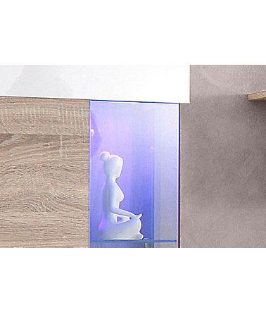 led unterbaubeleuchtung hlt m bel. Black Bedroom Furniture Sets. Home Design Ideas