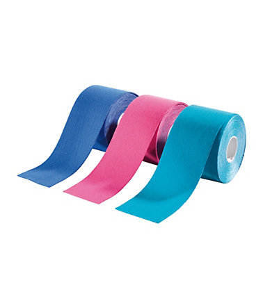 Physio-Tape »vitalmaxx« (3er Set) -