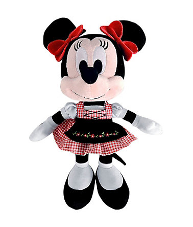 Minnie Mouse im Dirndl, Simba® -