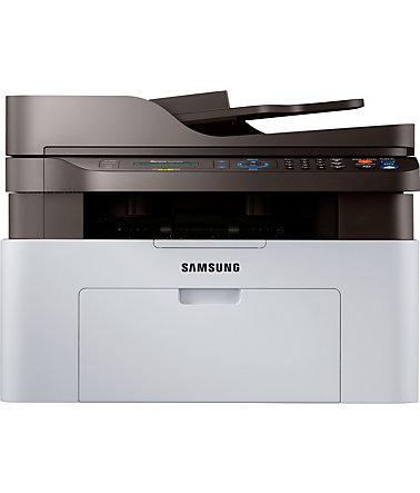 Samsung Xpress M2070FW Multifunktionsdrucker - grau
