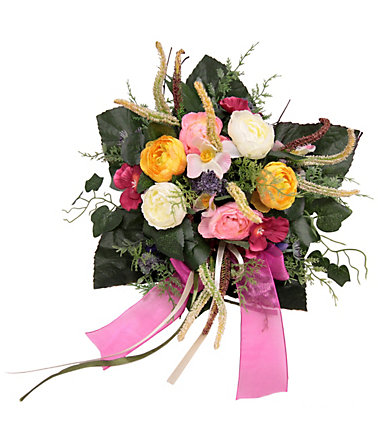 Home affaire Bouquet »Ranunkel-Mixed« -