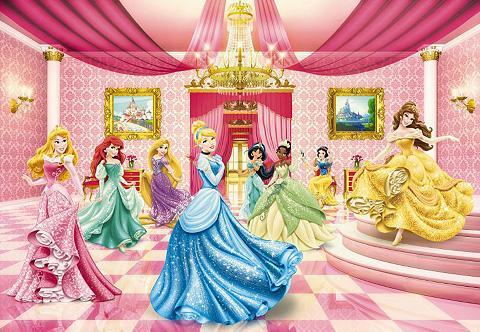 Fototapetas »Princess Ballroom« 368/25...