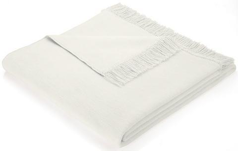 BIEDERLACK Sofos užtiesalas »Cotton Cover« su kut...