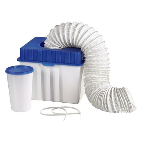XAVAX Kondensbox Kondenswasserbehälter dėl A...