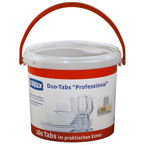 2-Phasen-Profi-Tabs f