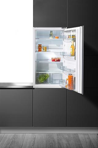 GORENJE Įmontuojamas šaldytuvas 1025 cm hoch 5...