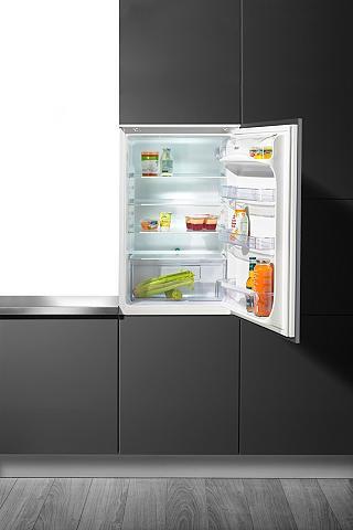 ZANUSSI Įmontuojamas Įmontuojamas šaldytuvas Z...