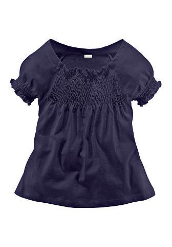 PETITE FLEUR Marškinėliai
