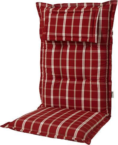 Paaukštinta pagalvėlė gultui »Marseill...