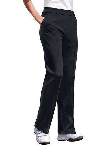 SCHNEIDER SPORTSWEAR Schneider laisvalaikio kelnės iš triko...