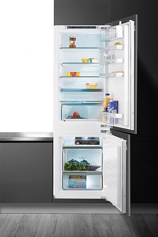 SIEMENS Įmontuojamas šaldytuvas iQ500 1772 cm ...