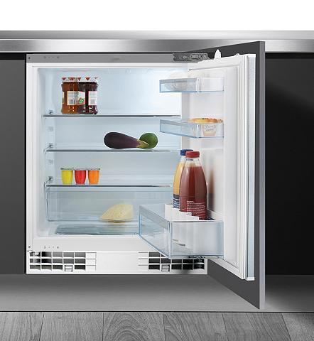 BOSCH Įmontuojamas Šaldytuvas KUR15A60 A++