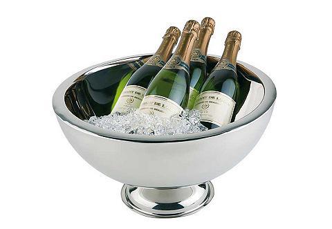 APS Indas šampano buteliams