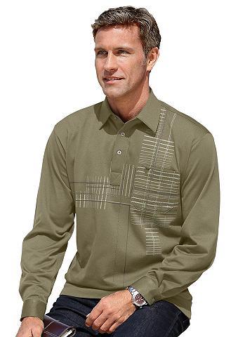 Polo marškinėliai su reguliuojamas Kom...