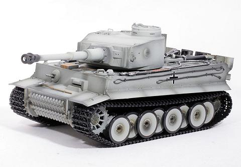 RC-Panzer-Set »Tiger I - 2.4 GHz«