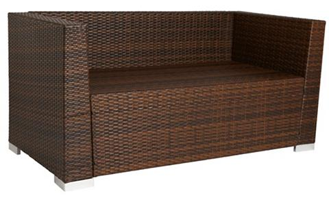 Sodo sofa »Bari Deluxe«