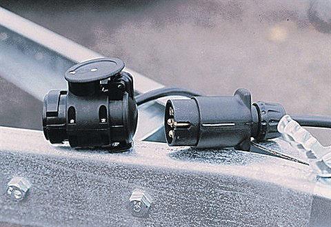 STEMA Adapteris dėl Anhängerkupplung »Adapte...