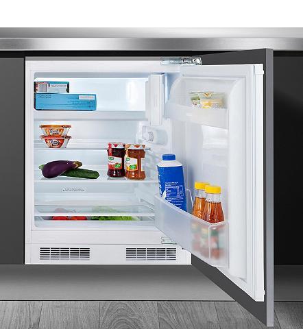 BEKO Įmontuojamas šaldytuvas BU1152HCA 82 c...