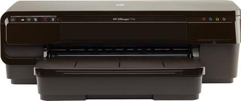 HP »Officejet 7110« Rašalinis spausdintuv...