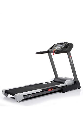 Bėgimo takelis »Life Runner LR22i« ®
