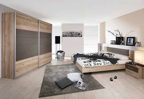 RAUCH PACK`S miegamojo kambario komplektas (...