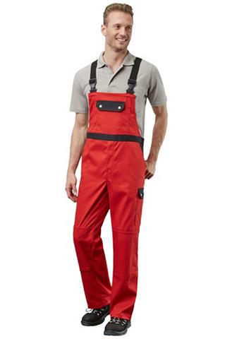 Pionier ® workwear kombinezono tipo ke...