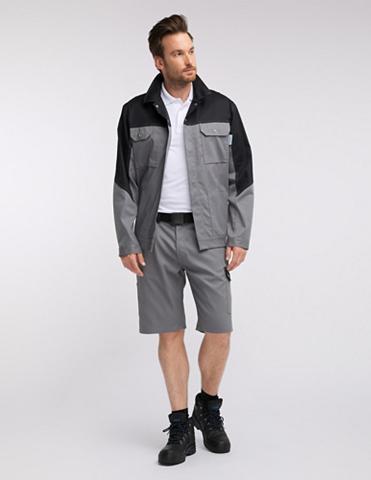 PIONIER  WORKWEAR Pionier ® workwear bermudai su 5 kišen...