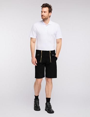 Pionier ® workwear Cord-Zunftshorts