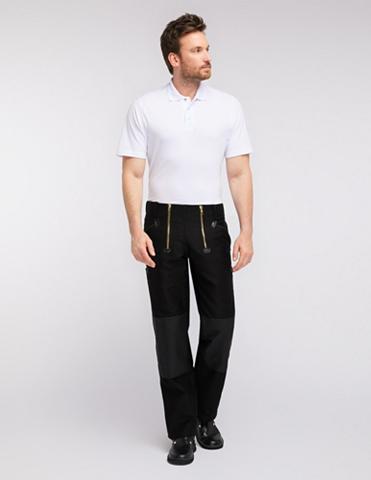 PIONIER  WORKWEAR Pionier ® workwear dvigubos kelnės Cor...