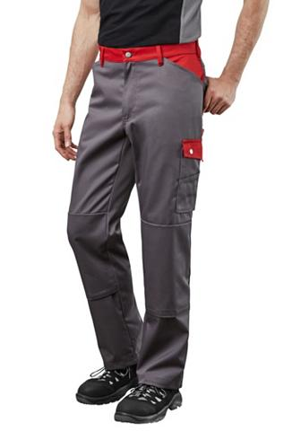 PIONIER WORKWEAR Bundhose Active Style