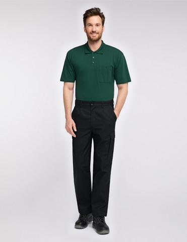 PIONIER  WORKWEAR Pionier ® workwear kišeninės kelnės su...