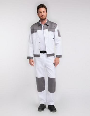 Pionier ® workwear kelnės Malerbekleid...