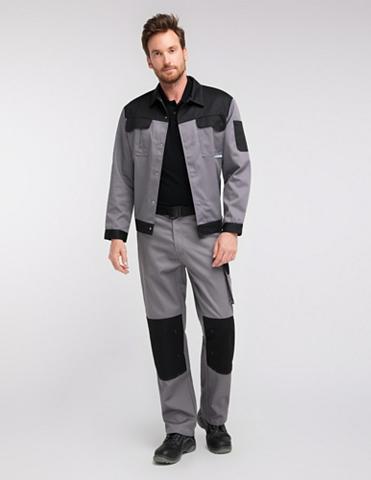 PIONIER  WORKWEAR Pionier ® workwear kelnės Color Wave