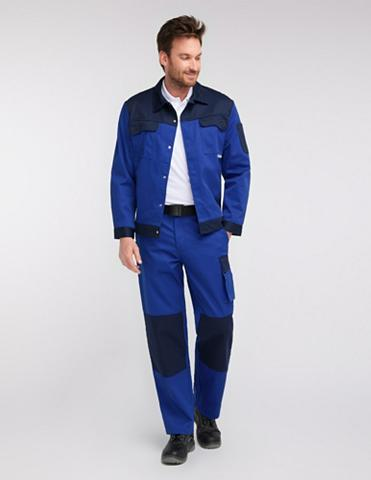 PIONIER WORKWEAR Bundhose Color Wave