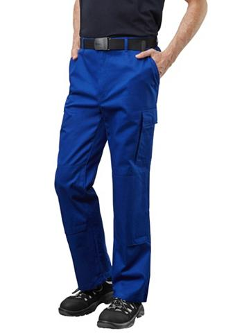PIONIER WORKWEAR Bundhose Cotton Pure