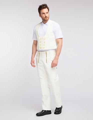 PIONIER  WORKWEAR Pionier ® workwear dvigubos kelnės be ...
