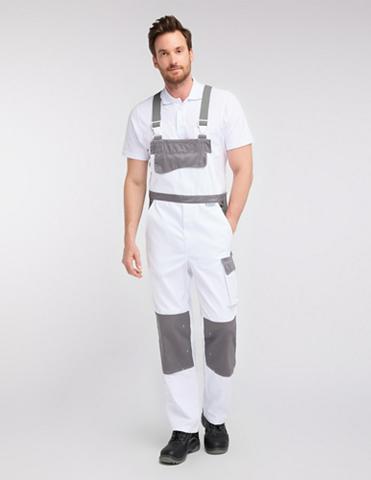 PIONIER  WORKWEAR Pionier ® workwear kombinezono tipo ke...