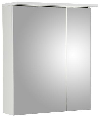 SCHILDMEYER Spintelė su veidrodžiu »Profil 16« su ...