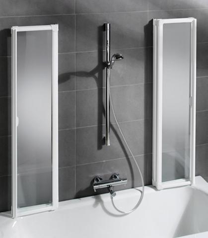 Badewannenaufsatz »6-tlg.«