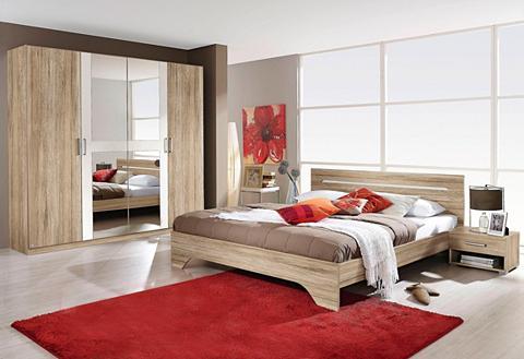 RAUCH PACK´S Schlafzimmmer-Set »Rubi« 4 vien...