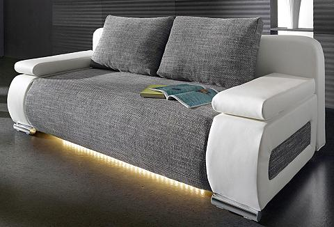 COLLECTION AB Sofa su miegojimo mechanizmu patogi su...