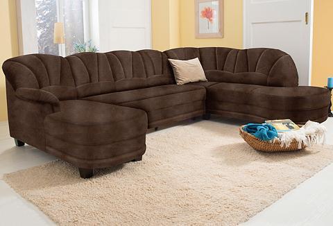 Sofa »Camelita« patogi su miegojimo fu...