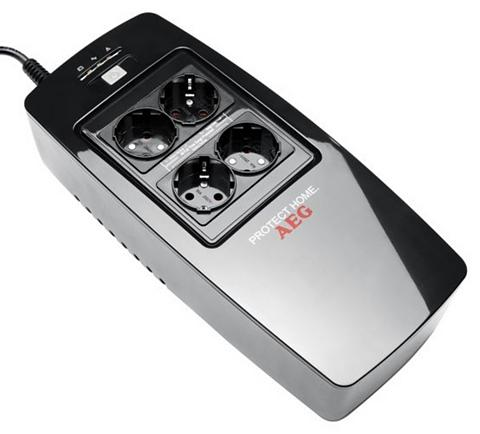 AEG USV »Protect Home 300W / 600 VA«