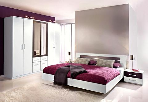 RAUCH PACK`S miegamojo kambario baldai (4 da...