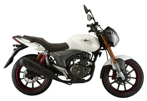 KEEWAY Motociklas 95 km/h 1245 ccm 1115 PS we...