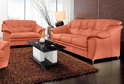 sit&more Sit&more Polstergarnitur (2-tlg) kurį ...