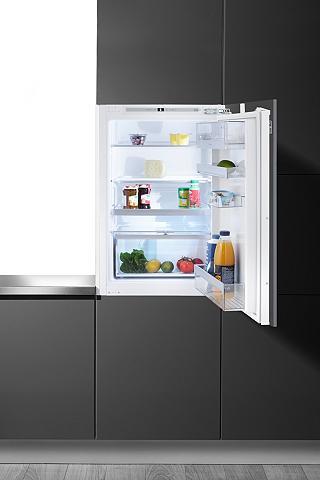 NEFF Įmontuojamas šaldytuvas 874 cm hoch 55...