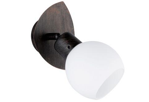 TRIO LEUCHTEN LED Sieninis šviestuvas